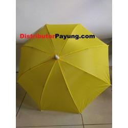 Payung Anak Warna Kuning...