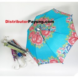 Payung Anak Motif