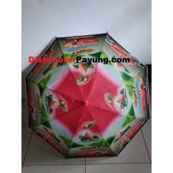 Payung Anak Karakter Mobil...