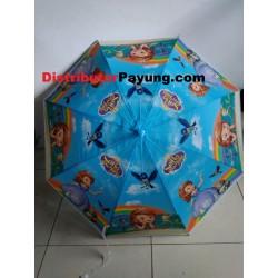 Payung Anak Karakter Sofia...
