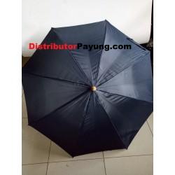 Payung Standar Hitam...
