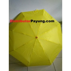 Payung Lipat 3 Warna Warni...