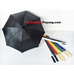 Payung Standar Polos Warna...
