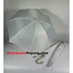 Payung Anak Putih Polos...